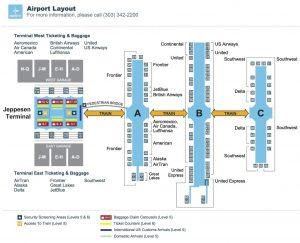 Denver International Airport car service