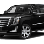 InterMountain Express provide Luxury SUV 1-6 Passengers
