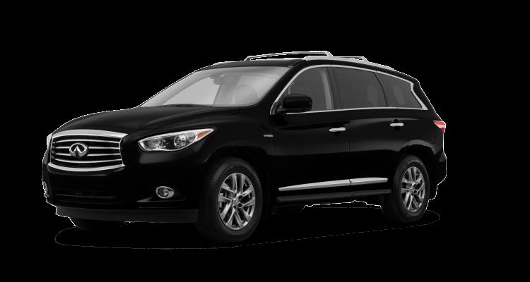 InterMountain Express provide Luxury Small SUV 1-3 Passengers