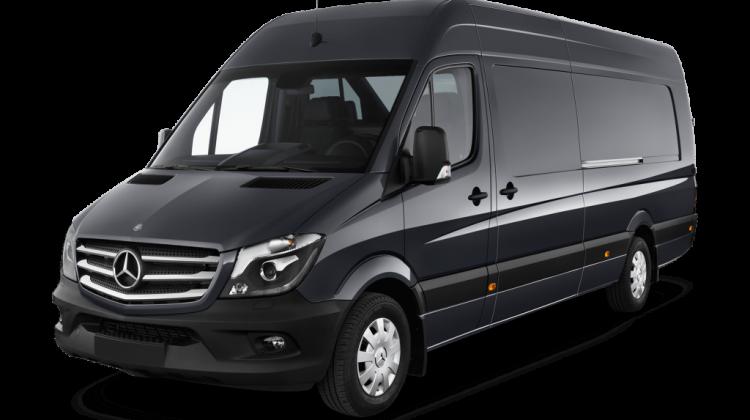Luxury Van 1-9 Passengers