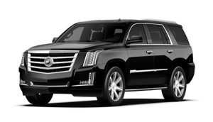 Denver car service_Private SUV