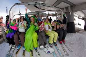 Intermountain Express Limo - Denver to Steamboat Springs