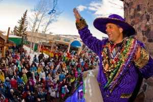 mardi-gras-Denver to Steamboat Springs
