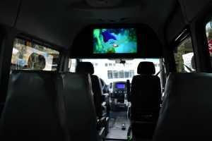 InterMountain express provide 24/7 Private shuttle, Luxury Van & SUV service 4X4, Serving all Colorado. Denver to Vail_Shuttle from Denver to Vail