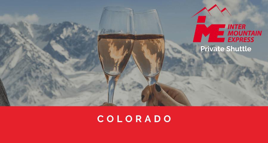 Denver to Breckenridge shuttle For Prom & Homecoming