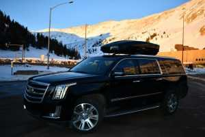 intermountain express_Luxury Transportation from Denver to Aspen for Birthday Parties.Luxury Small SUV 1-3 Passengers, serving all Colorado, Book private Shuttle, luxury Limo, Van You'll find great rates, drivers