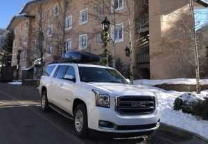 Luxury Transportation from Denver to Aspen for Birthday Parties (1)