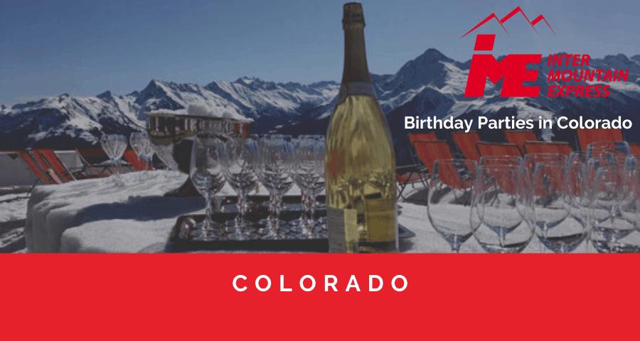 intermountain expres_ transportation in Aspen for Birthday Parties