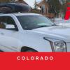 Denver to Breckenridge transportation