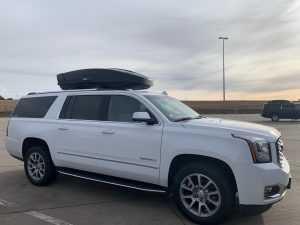 transportation service Denver