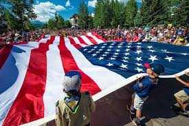 Breckenridge Independence Day Celebration – July 4, 2020