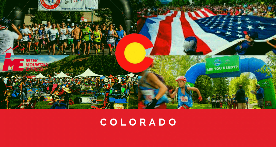 Upcoming events in the Colorado state that you should visit