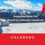 arapahoe basin ski resort - Intermountain express luxury transportation