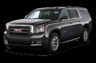 Luxury full size SUV 1-7 PASSENGER