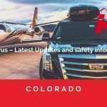 Intermountain express Executive van and safety informations