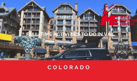 FALL-TIME ACTIVITIES TO DO IN VAIL